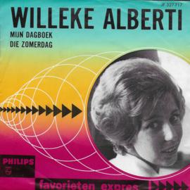 Willeke Alberti - Mijn dagboek