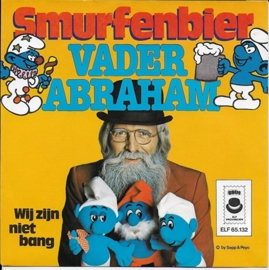 Vader Abraham - Smurfenbier