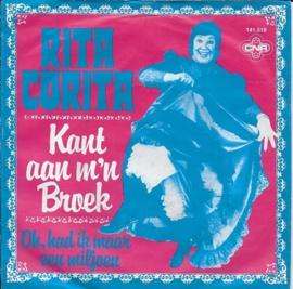 Rita Corita - Kant aan m'n broek