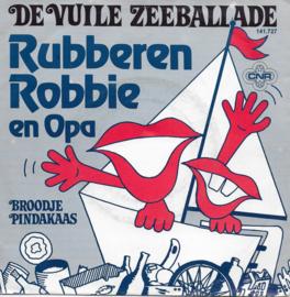 Rubberen Robbie en Opa - De vuile zeeballade