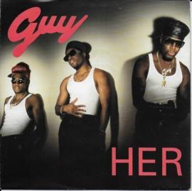 Guy - Her