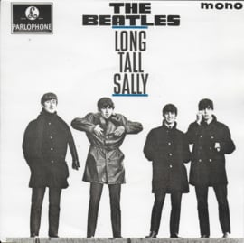 Beatles EP - Long tall Sally