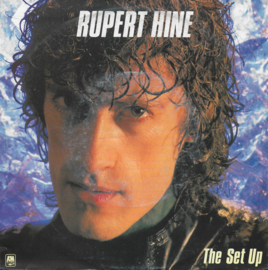 Rupert Hine - The set up