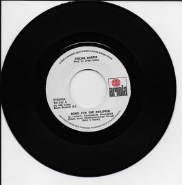 Oscar Harris - Song for the children