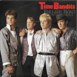 Time Bandits - Endless road