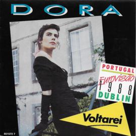 Dora - Voltarei