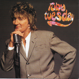 Rod Stewart - Ruby tuesday