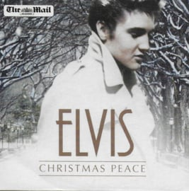 Elvis Christmas Peace cd