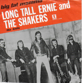 Long Tall Ernie and The Shakers - Big fat mamma