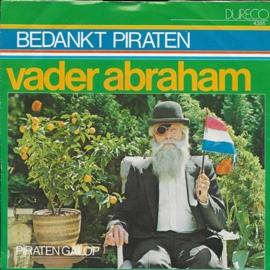 Vader Abraham - Bedankt piraten
