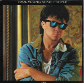 Paul Young - Some people