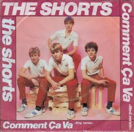 Shorts - Comment ca va