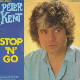 Peter Kent - Stop 'n' go