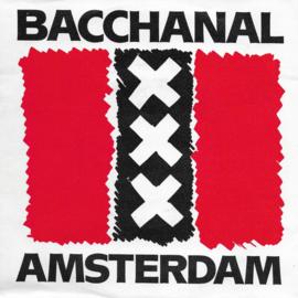 Bacchanal - Amsterdam