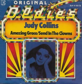 Judy Collins - Amazing Grace / Send in the clowns