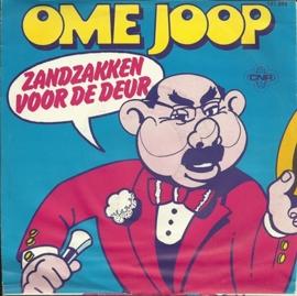 Andre van Duin (Ome Joop) - Zandzakken voor de deur