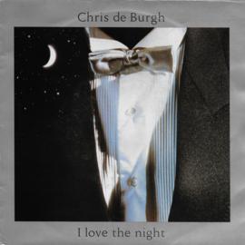 Chris de Burgh - I love the night