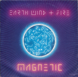 Earth Wind & Fire - Magnetic