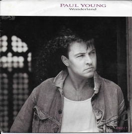 Paul Young - Wonderland