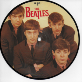 Beatles - Love me do (Picture disc)