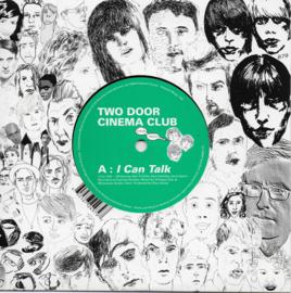Two door Cinema Club - I can talk