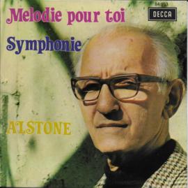 Alstone - Melodie pour toi