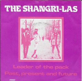 Shangri-Las - Past present and future / Leader of the pack