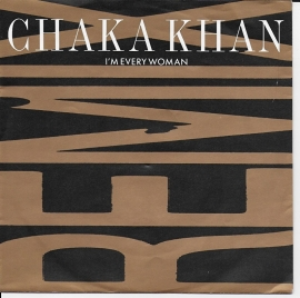 Chaka Khan - I'm every woman (remix)