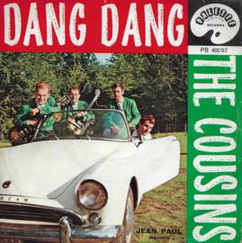 Cousins - Dang dang