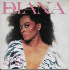 Diana Ross - Why do fools fall in love (Portuguese edition)