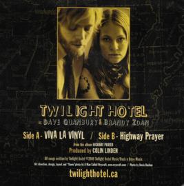 Twilight Hotel - Viva la vinyl