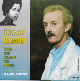 Harry Ramon - Your the reason i'm living