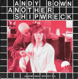 Andy Bown - Another shipwreck