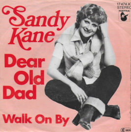 Sandy Kane - Dear old dad