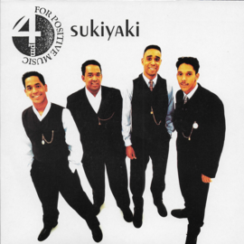 4 P.M. (For Positive Music) - Sukiyaki