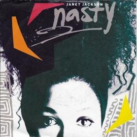 Janet Jackson - Nasty