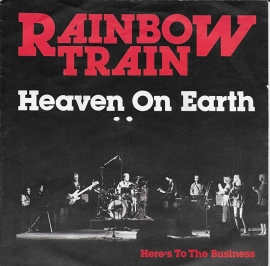 Rainbow Train - Heaven on earth
