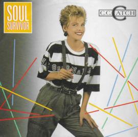 C.C. Catch - Soul survivor