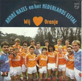 Andre Hazes en het Nederlands Elftal - Wij houden van oranje