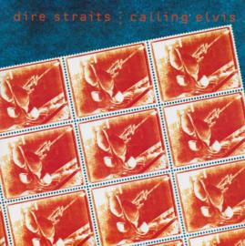 Dire Straits - Calling Elvis (Promo)