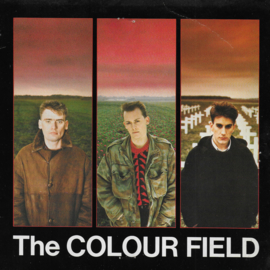 Colour Field - The colour field