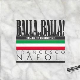 Francesco Napoli - Balla...balla!