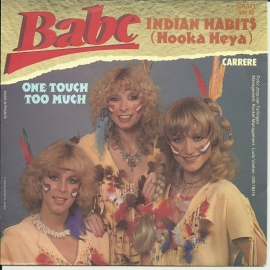Babe - Indian habits (hooka heya)