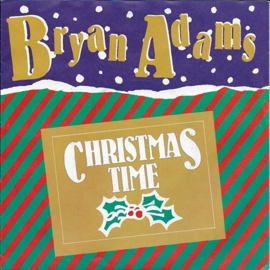 Bryan Adams - Christmas time