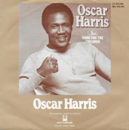 Oscar Harris - Disco calypso