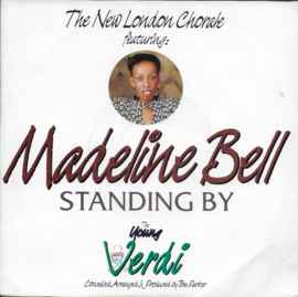 New London Chorale feat. Madeline Bell - Standing by