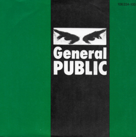 General Public - General public