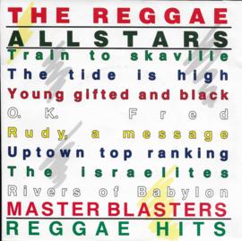 Reggae Allstars - Master Blasters-Reggae Hits