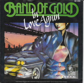 Band of Gold - In love again