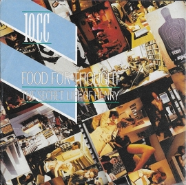 10CC - Food for thought